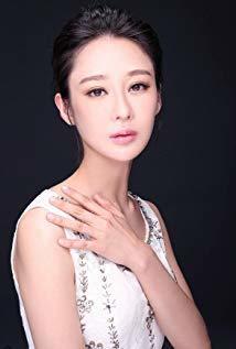 田璐菡 Luhan Tian演员