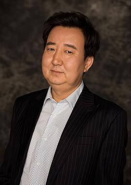 卢峰 Feng Lu演员