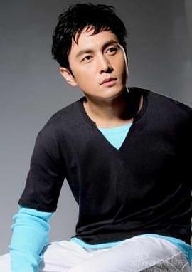 赵擎 Qing Zhao演员