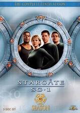 星际之门 SG-1    第十季海报