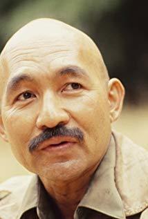 John Fujioka演员