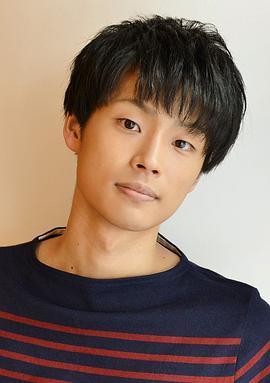 滨健人 Kento Hama演员