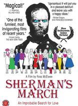 谢尔曼的征程