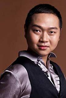 何文辉 Wenhui He演员