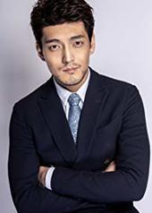 隋咏良 Yongliang Sui