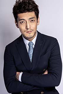 隋咏良 Yongliang Sui演员