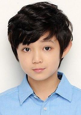 全振序 Jin-seo Jun演员