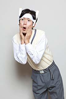 金井勇太 Yuta Kanai演员