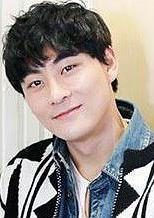 金宝刚 Bo-kang Kim演员