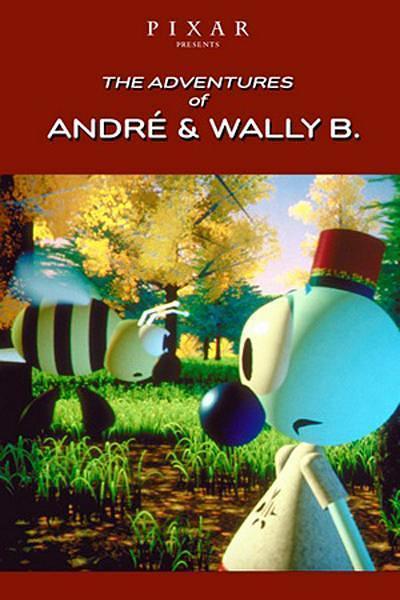安德鲁和威利冒险记