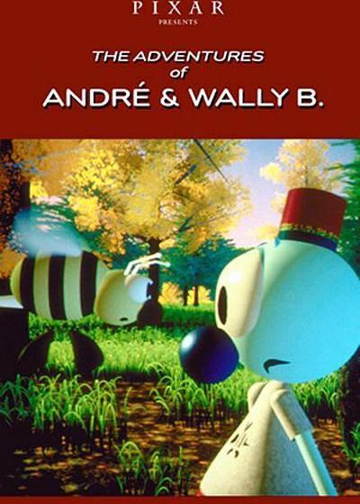 安德鲁和威利冒险记海报