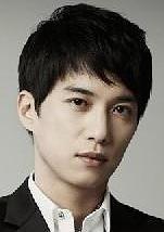 金元俊 Won-Jun Kim演员