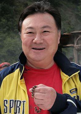 佟小虎 Xiaohu Tong演员