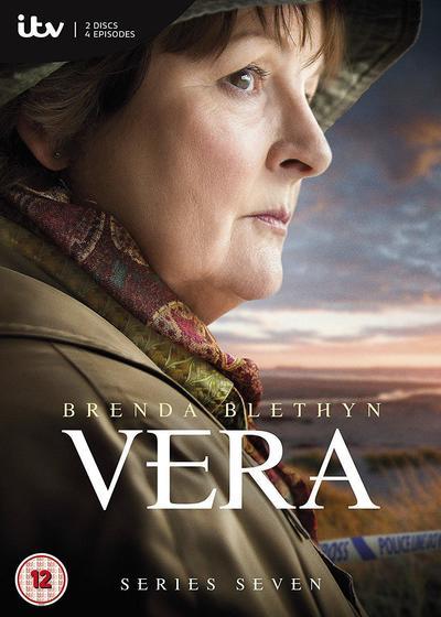 探长薇拉 第七季海报