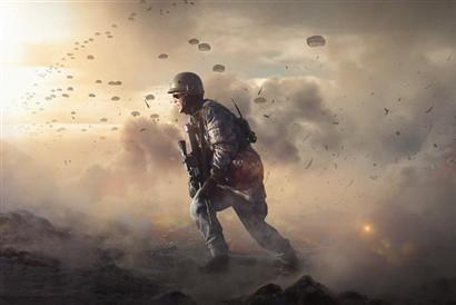 被忽略的战争片,好看到爆炸!