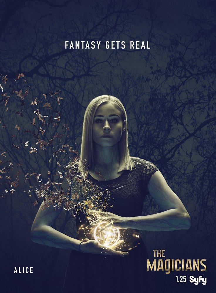 魔法师 第二季