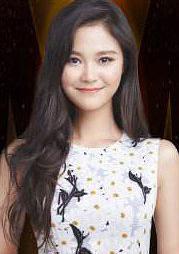 岳以恩 Yi'en Yue演员