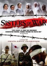 战争姐妹海报