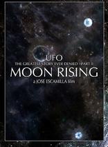 曾被否认过最重大的UFO史实(第二部):月球在苏醒
