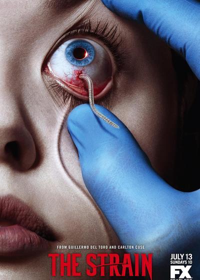 血族 第一季海报