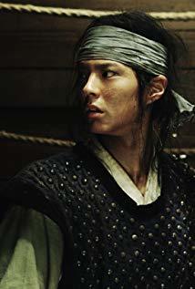 朴宝剑 Bo-Gum Park演员