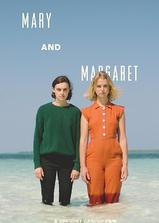 玛丽和玛格丽特海报