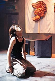 杨东根 Dong-kun Yang演员