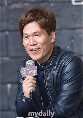 金英均 Young-kyoon Kim演员