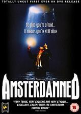 阿姆斯特丹的水鬼海报