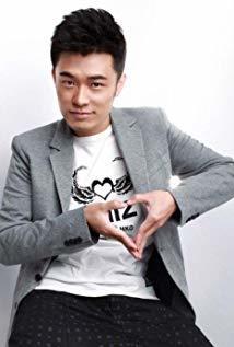 陈赫 He Chen演员