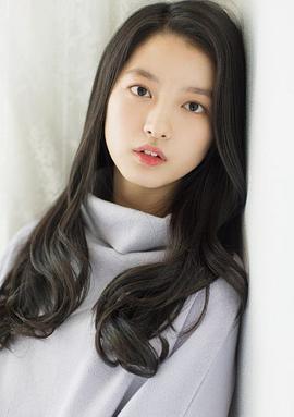 金志珉 Ji-min Kim演员