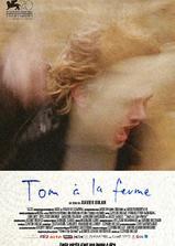 汤姆的农场旅行海报