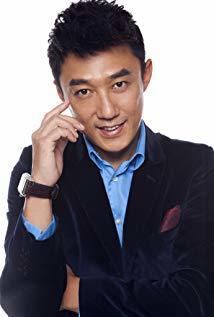 王新 Xin Wang演员