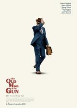 老人和枪海报