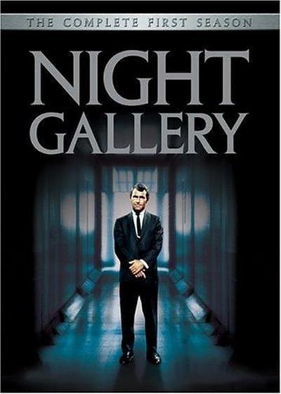 夜间画廊 第一季