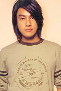 朱孝天 Ken Zhu演员