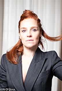 Sandrine Rigaux演员