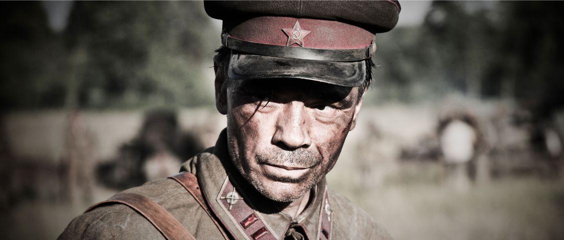 """""""抗影""""——从反击蒙古 波斯 罗马 奥斯曼,到抵抗苏德美!"""
