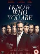 我知道你是谁 第一季