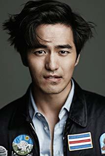 李阵郁 Jin-wook Lee演员