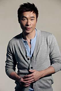 许志安 Andy Hui Chi-On演员