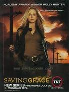 格蕾丝的救赎 第一季