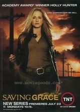 格蕾丝的救赎 第一季海报