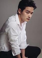 南延佑 Nam Yeon-woo