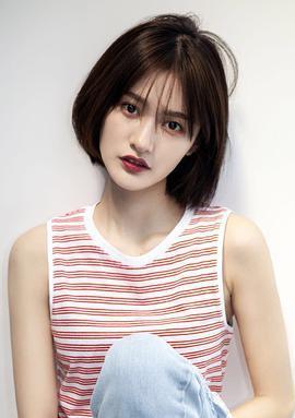 王美人 Meiren Wang演员