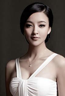 刘雨欣 Yuxin Liu演员