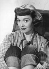 简·怀曼 Jane Wyman