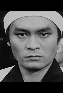 中谷一郎 Ichirô Nakatani演员