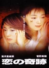 恋爱奇迹海报