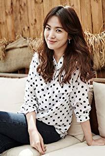 宋慧乔 Hye-kyo Song演员
